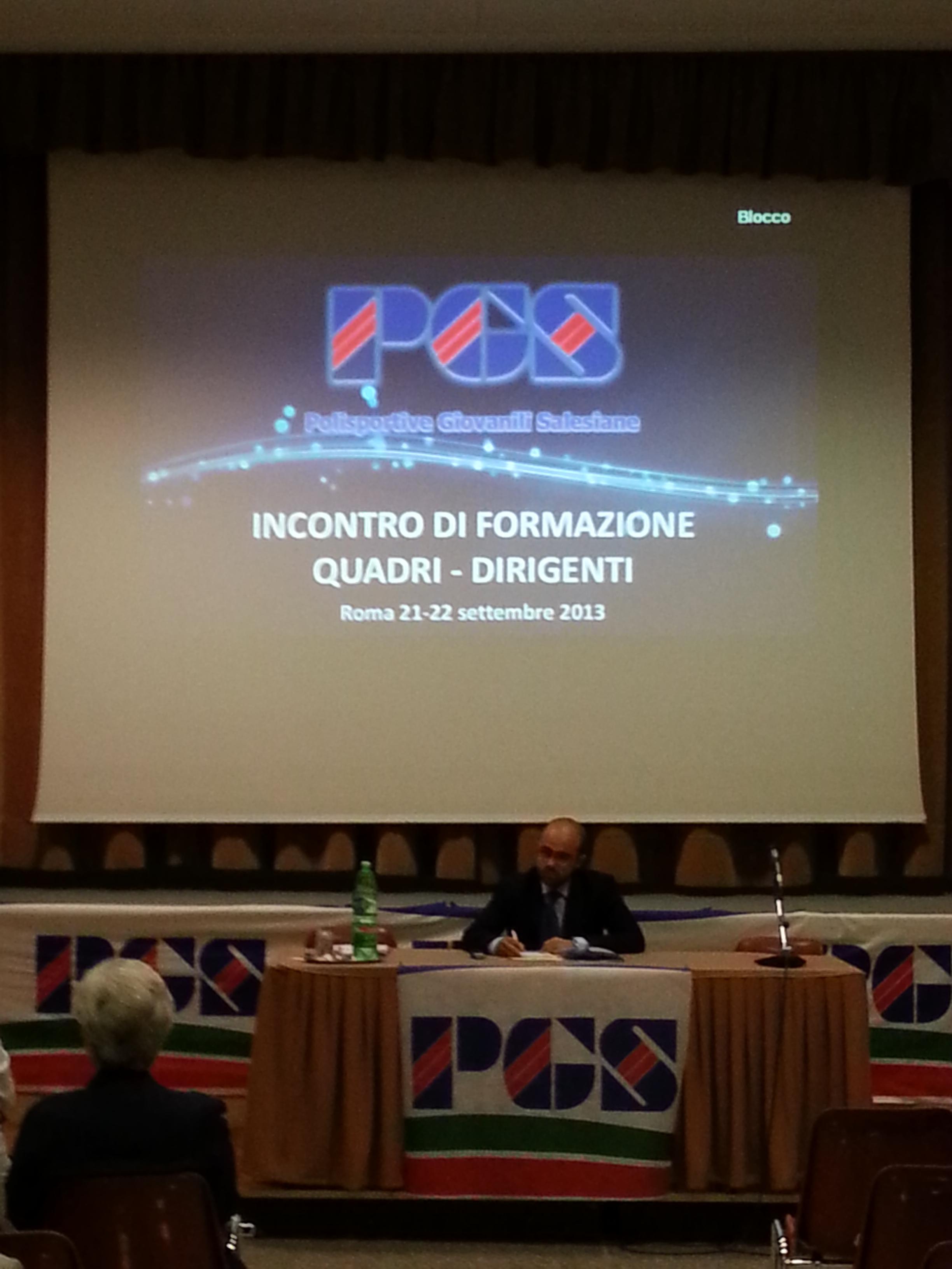(Italiano) CORSO DI ALTA FORMAZIONE