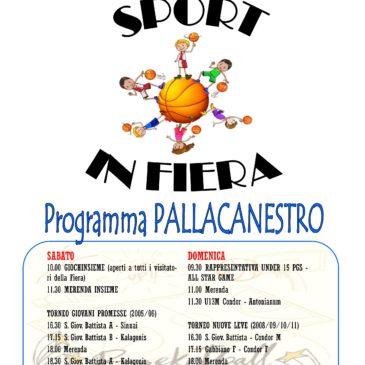 SPORT IN FIERA 2017