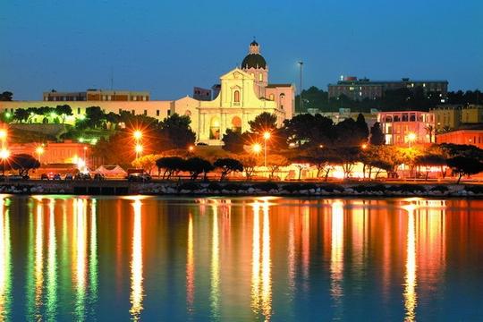 Cagliari: 14ª Giornata Nazionale del Trekking Urbano.