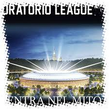 ORATORIO LEAGUE 2019