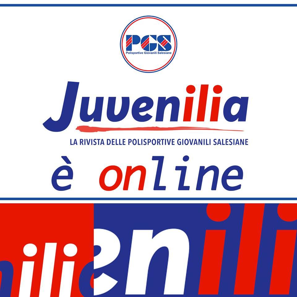 (Italiano) JUVENILIA ON LINE