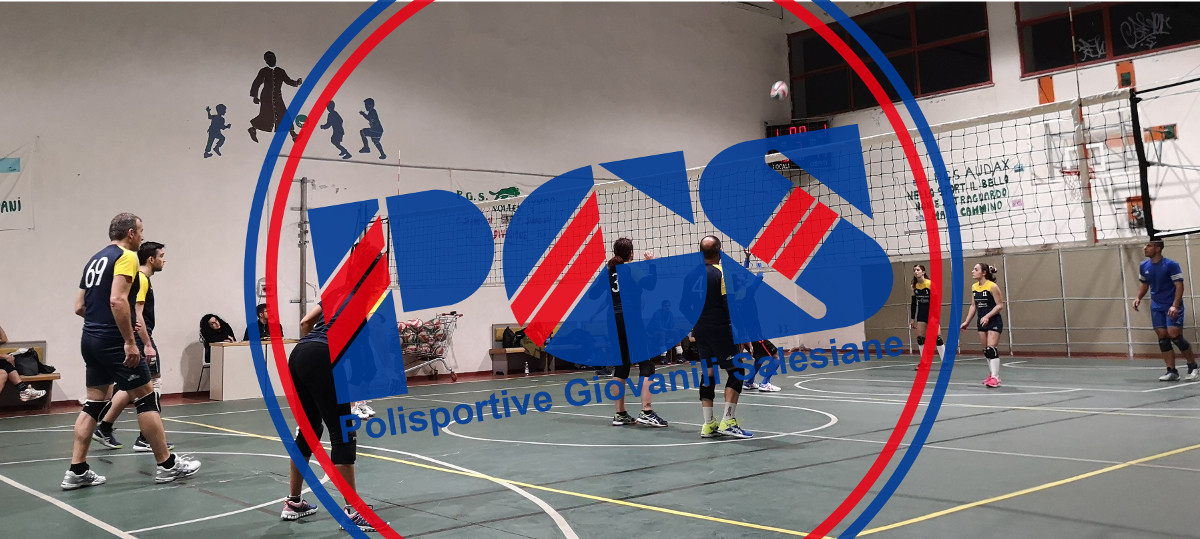 Prossimi appuntamenti Volley PGS