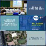 Assemblee Nazionali 2020
