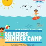 Belvedere Summer Camp 2021