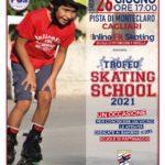 Trofeo Skating school 2021